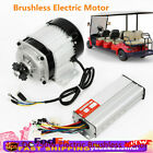 750W 48V Brushless Electric Motor Controller for DIY tricycle E bikes Parts Fast