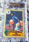 Bo Jackson Rookie Cards and Memorabilia Guide 25