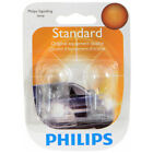 Philips Rear Turn Signal Light Bulb for Ducati Sport 1000 Monoposto GT1000 sb