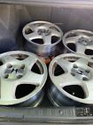 1995 Honda Prelude Special Edition Wheels Rims Set