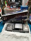 GMP Street Fighter 1987 GNX Drag Buick Grand National 118 Scale BEAUTIFUL CAR