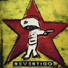 2018 REVERTIGO Revertigo with Bonus Track CD Album Rock Heavy Metal Jazz Soul