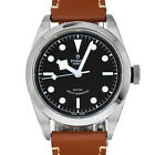 Tudor 79540 Heritage Black Bay 41 Box Papers 2020 Stainless Steel M79540-0007