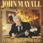 JOHN MAYALL: IN THE PALACE OF THE KING [CD]