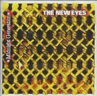 Midnight Generation by The NEW EYES (CD/SEALED - Toolbox Records 2009)