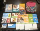 Weight Watchers Points Plus 2012 Starter KitOrganizer Calc Trackers Journal 9