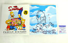 Not Enough D'Oh - Simpsons Trading Cards Autograph Guide 33