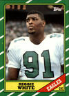 The Minister of Defense! Top 10 Reggie White Football Cards 31