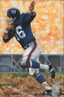 Frank Gifford Cards, Rookie Cards and Autographed Memorabilia Guide 18
