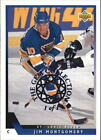 1993-94 Upper Deck Hockey Cards 14