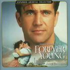 'FOREVER YOUNG' Jerry Goldsmith Expanded Soundtrack CD La-La Land Limited *OOP*