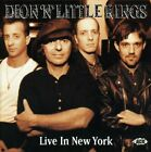 Dion N Little Kings - Live In New York (CD Used Very Good)