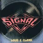SIGNAL: LOUD & CLEAR (CD.)