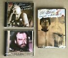 2 GG ALLIN CARNIVAL OF EXCESS CDs & DVD BRAND NEW factory sealed Punk KBD