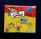 2000 Artbox The Simpsons Film Cards Sealed Box 24 Packs 5 Cards Pack Groening