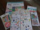 Lot SUNNY DAYS MAGGIE HOLMES SCRAPBOOK PAPER COLLECTION