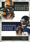 Eddie Lacy Rookie Card Checklist and Visual Guide 88