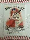 Top 100 First Day Sales: 2010 Topps Allen & Ginter 15