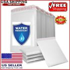 10 25 50 and 100 Poly Bubble Mailers Padded Envelopes 5x6 5x7 6x9 7x10 85x11