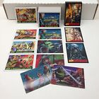 2013 IDW Limited Mars Attacks Sketch Cards 26