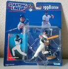 1998 Edition  Bernie Williams NY YANKEES Kenner Starting Lineup Unopened