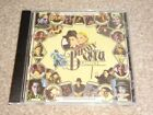 CD ALBUM - BUGSY MALONE - ORIGINAL SOUNDTRACK ALBUM