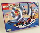 LEGO SYSTEM 6280 PIRATE ARMADA FLAGSHIP - NEW IN BOX