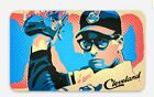 Is This the Closest We'll Get to a Major League Charlie Sheen Autograph Card? 25