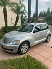 2008 Chrysler PT Cruiser  below $3500 dollars