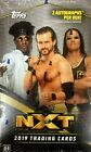 2019 Topps WWE NXT Hobby Box Sealed New 2 Autographs per Box! Free Shipping!!!!!