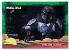 2020 Topps The Mandalorian Journey of the Child Trading Cards - Checklist Added 16
