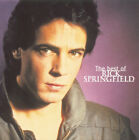 Rick Springfield - Best Of Rick Springfield 078636779720 (CD Used Very Good)