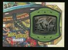 2013 Topps Mars Attacks Invasion Medallion Cards Guide 32