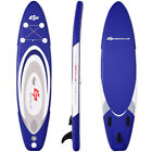 Surfboard Longboard Board Surfing Inflatable Paddle Board Pad Non Slip 10