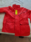 Musto Mens Large Jacket Foul Weather Gear