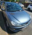 LARGER PHOTOS: Peugeot 206 Verve 2006