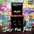 Just for Fun * by Timeflies (Boston) (CD, Sep-2015, Island (Label))