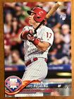 2018 Topps Baseball Factory Set Rookie Variations Gallery 36