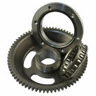 One Way Starter Clutch Bearing Gear Assy Kit for Yamaha YBR250 Engine Parts