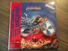 JUDAS PRIEST - Painkiller - JAPAN MINI LP CD - MHCP-677