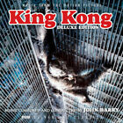 KING KONG John Barry LIMITED DELUXE 3000 COPY COMPLETE FSM 2CD SET SEALED OOP