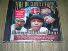 Tear Da Club Up Thugs - Crazyndalazdayz 2 CD set OOP NEW sealed Three 6 Mafia