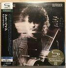 JIMMY PAGE - Outrider - JAPAN MINI LP SHM CD - UICY 93585