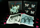 The Platters - Four Platters & One Lovely Dish [Bear Family] Boxed Set 9 CD book