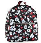 Disney Park Minnie Mouse Timeless Expressions Backpack NWT