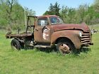 1947 Chevrolet Truck  1947 for $900 dollars