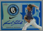 2016 Leaf Metal Perfect Game All-American Classic Baseball Cards 17