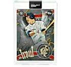 Something Fishy: 20 Top-Selling Mike Trout Cards 9