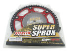 New Supersprox -Stealth sprocket, 51T for EC250 4T 10-15, Red