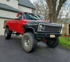 1985 Ford F-250  1985 for $4500 dollars